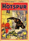 Cover For The Hotspur 640