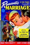 Cover For Romantic Marriage 4