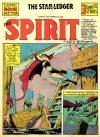 Cover For The Spirit (1940 11 10) Star Ledger
