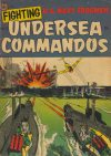 Cover For Fighting Undersea Commandos 2