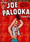 Cover For Joe Palooka Comics 6