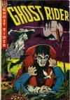 Cover For Ghost Rider 10