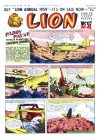 Cover For Lion 356