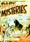 Cover For Dark Mysteries 7