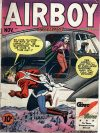 Cover For Airboy Archive Part 3