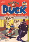 Cover For Super Duck 40