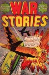 Cover For War Stories 5