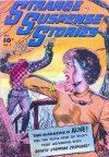 Cover For Strange Suspense Stories 3