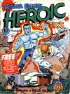 Cover For Heroic 9
