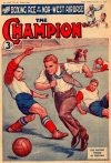 Cover For The Champion 1602