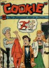 Cover For Cookie 6