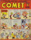Cover For The Comet 206
