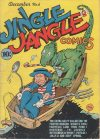 Cover For Jingle Jangle Comics 6