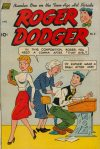 Cover For Roger Dodger 5