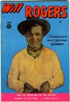 Cover For Will Rogers 1 (#5)