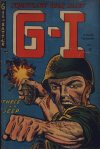 Cover For G I in Battle 3