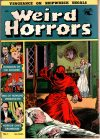 Cover For Weird Horrors 1