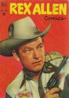 Cover For Rex Allen 2
