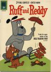 Cover For Ruff and Reddy 11
