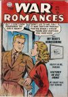 Cover For True War Romances 20