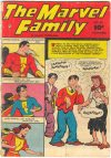 Cover For The Marvel Family 65