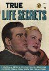 Cover For True Life Secrets 2