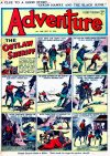 Cover For Adventure 1344