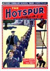 Cover For The Hotspur 444