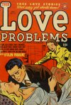 Cover For True Love Problems and Advice Illustrated 19