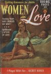 Cover For Women in Love