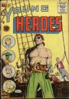 Cover For Young Heroes 37