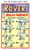 Cover For The Rover 1060