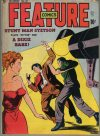 Cover For Feature Comics 141