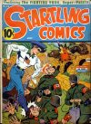 Cover For Startling Comics 22