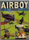 Cover For Airboy Comics v6 2