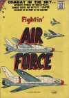 Cover For Fightin' Air Force 9