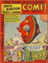 Cover For The Comet 257