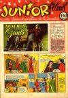 Cover For Junior Films 33 Aventuras del Capitán Guido