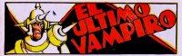 Large Thumbnail For El Ultimo Vampiro
