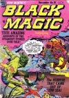 Cover For Black Magic 18 (v2 12)