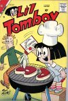 Cover For Li'l Tomboy 97