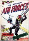 Cover For American Air Forces 6