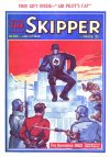 Cover For The Skipper 489