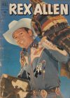 Cover For Rex Allen 5