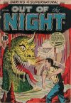 Cover For Out of the Night 17