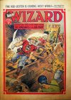 Cover For The Wizard 869