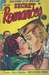 Cover For Secret Romances 26