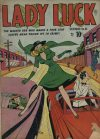 Cover For Lady Luck 86