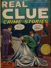 Cover For Real Clue Crime Stories v3 8