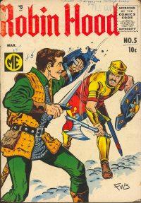 robin hood book online free